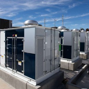 Energy Storage | BII WORLD | Training