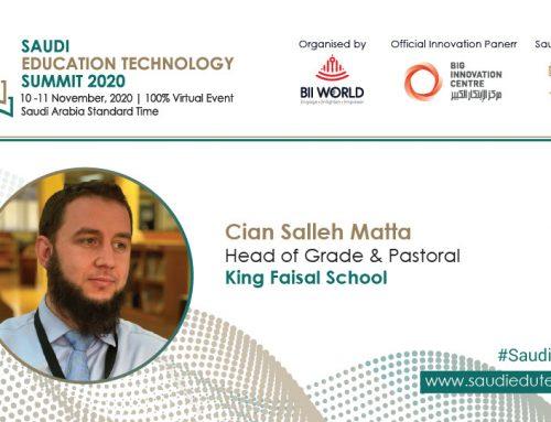 Interview with Cian Salleh Matta